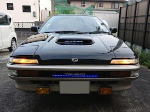 スプリンタートレノ AE92 GT-Zのカスタム事例画像 maomaoさんの2019年07月04日20:11の投稿
