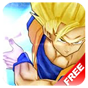 Ultimate Saiyan Battle - Goku Tenkaichi APK