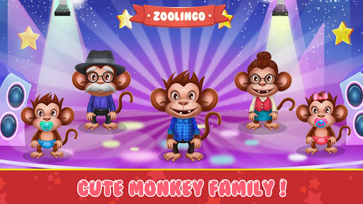 Preschool games & toddler games - Zoolingo screenshots 2