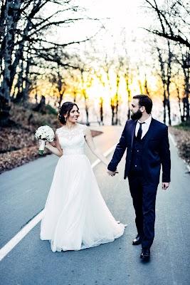 Свадебный фотограф Михо Нейман (MihoNeiman). Фотография от 27.11.2017