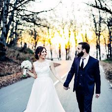 Wedding photographer Mikho Neyman (MihoNeiman). Photo of 27.11.2017