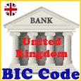 Banks of England icon