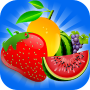 Candy Fruit Blast APK Descargar