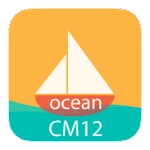 Ocean Breeze - CM12/12.1 Theme v1.3