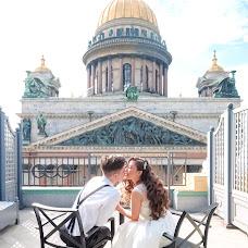 Photographe de mariage Katerina Semenova (ekse). Photo du 29.03.2018