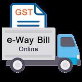 Tải GST E Way Bill APK