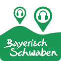 Bayerisch-Schwaben-Lauschtour icon