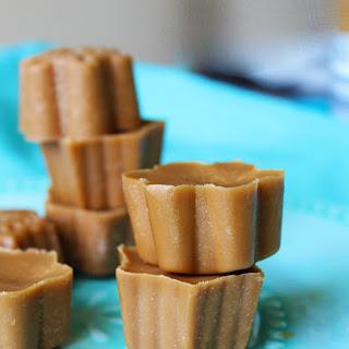 Low-Carb Caramels {Paleo, Vegan & Keto}.