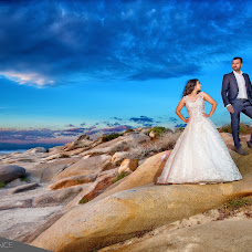 Wedding photographer Στέλιος Πεσκετζής (photoexperience). Photo of 07.02.2018
