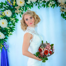 Wedding photographer Ekaterina Burdyga (burdygakat). Photo of 27.05.2017