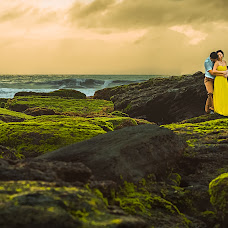 Wedding photographer Mike Tan (mttwg). Photo of 02.02.2015