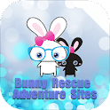 Bunny Rescue Adventure Sites icon