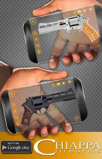 Chiappa Rhino Revolver Sim 1.6 screenshots 8