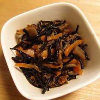 Hijiki Macrobiotic Recipes