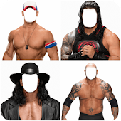 Photo Suits For WWE