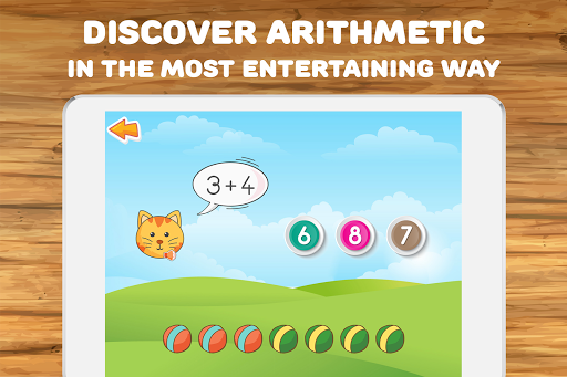 Math for kids: numbers, counting, math games apkmr screenshots 14