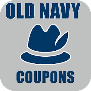 Coupons for Old Navy