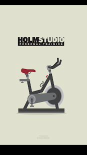 Holm Studio Personal Training- screenshot thumbnail