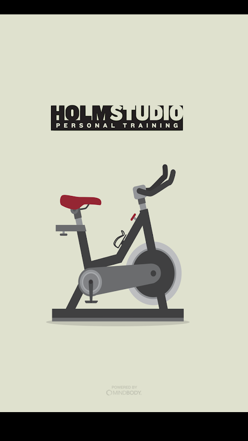 Holm Studio Personal Training- screenshot