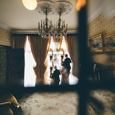 Wedding photographer Egor Yurkin (herculesus). Photo of 11.05.2016
