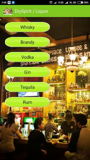 Baverage Knowledge screenshot 2