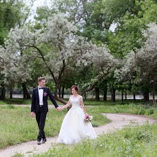 Wedding photographer Ekaterina Trunova (cat-free). Photo of 24.06.2016