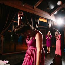 Wedding photographer Andrey Vasiliskov (dron285). Photo of 29.08.2017