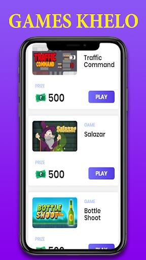 Game Khelo or Paise Jito android2mod screenshots 2