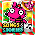Kids Christmas Songs · Stories icon