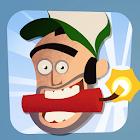 Super Dynamite Fishing icon