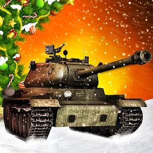 Download World War III: Tank Battle v1.1 APK Full - Jogos Android