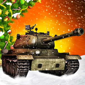 World War III: Tank Battle icon do jogo