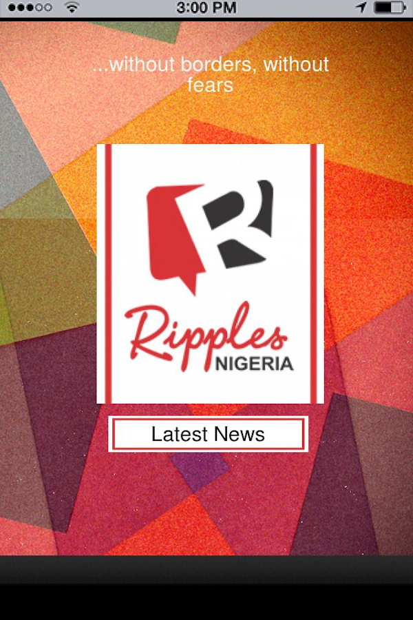 Ripples Nigeria- screenshot