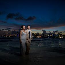 Wedding photographer Erik Ruiz (erikruiz). Photo of 04.01.2016