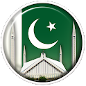 Azan Pakistan : Namaz time pakistan icon