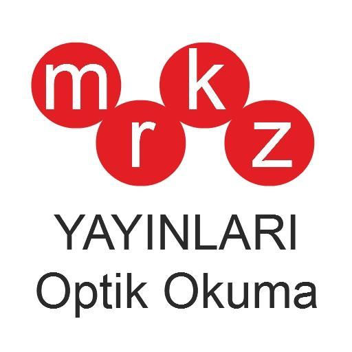 MRKZ Optik Okuma