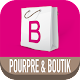 Download Pourpre & Boutik For PC Windows and Mac