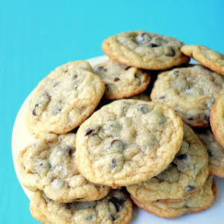 Chewy Chocolate Chip Cookies Without Baking Soda Recipes.