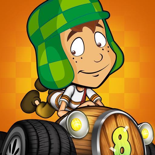 El Chavo Kart (game)