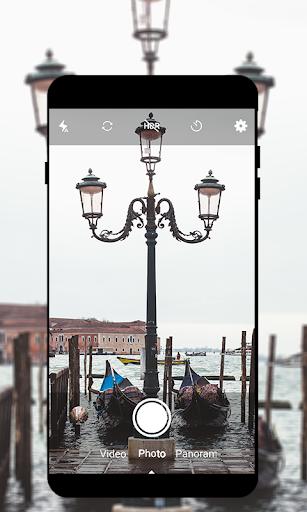 Camera Phone X - OS 12 Camera 1.1.0 screenshots 7