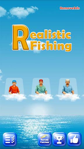 RealisticFishing