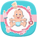 Little Baby: Talking & Dancing icon