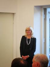 Photo: Vasaros kultūrinių renginių Giruliuose vedėja Birutė Skaisgirienė