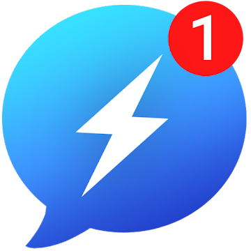 Messenger for Messages & Video Chat for Free