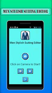 Tải Game Đàn ông Phong cách Suits Editor