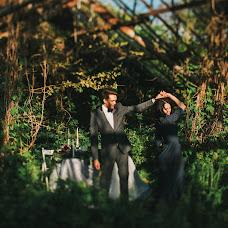 Wedding photographer Polina Pavlikhina (PolinaPavlihina). Photo of 26.06.2015