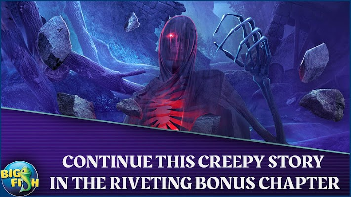 Hidden Objects – Haunted Hotel: Silent Waters (Full)