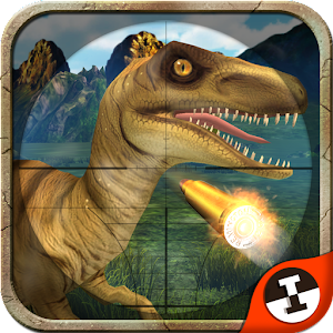 Dinosaur Hunter Game for PC and MAC