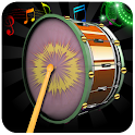 Drums Real Set icon