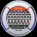Egypt Keyboard icon